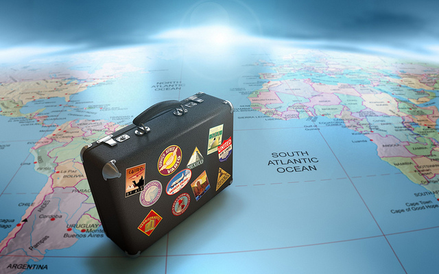 13 tips on how to plan a trip for a large group
